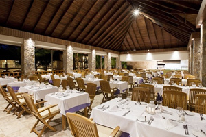 Rodeo Grill - Hotel Majestic Colonial Punta Cana