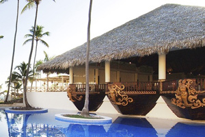 Tres Carabelas - Hotel Majestic Colonial Punta Cana