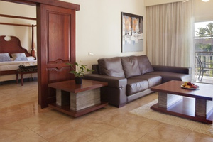 Colonial Club One Bedroom Suite with Jacuzzi - Hotel Majestic Colonial Punta Cana