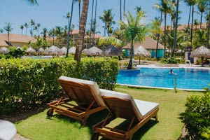 Majestic Junior Suite (Swim Up) - Hotel Majestic Colonial Punta Cana